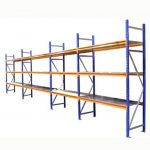 New Longspan Shelving
