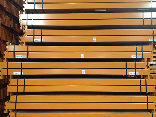 used pallet racking apex