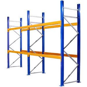 New Speedrack pallet racking offer, warehouse racking, pallet racking, industrial racking