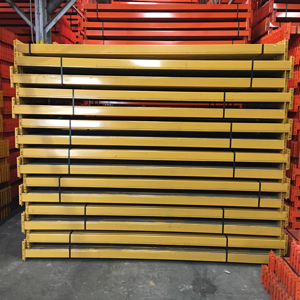Link 51 used warehouse racking