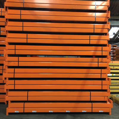 Used pallet racking deliveries