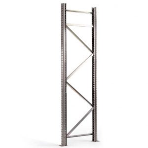 SpeedRack pallet racking frame