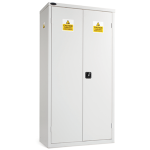 Large Acid Alkaline cabinet - 8 Compartments