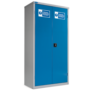Large PPE Cabinet