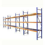 New longspan shelving offer - 10 bays of QuickSpan shelving