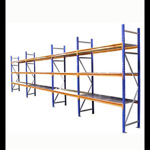 New longspan shelving offer- 5 bays of QuickSpan shelving