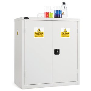 Low Acid Alkaline cabinet