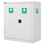Low Medical Cabinet