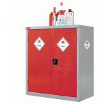 Low Toxic Cabinet