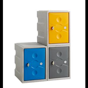Plastic Locker- Mini box