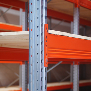 New SpeedRack Pallet Racking Frame Offer