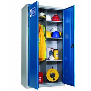 PPE Cabinet Wardrobe