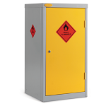 Hazardous Warehouse Cabinet- Small