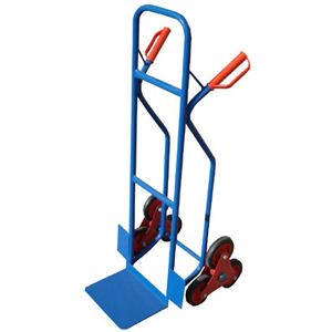 Warehouse Stairclimber with Skids