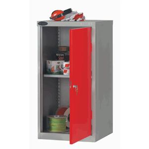 Warehouse Tool cupboard