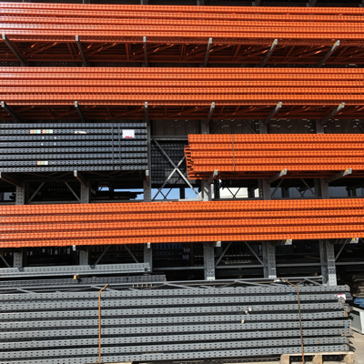 How to buy used warehouse racking