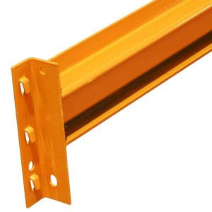 QuickSpan beam inc. clips