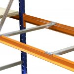 QuickSpan chipboard support bar