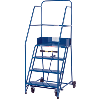 Warehouse safety steps, lockers for all environments and much more