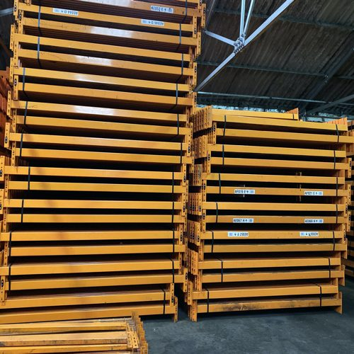 Used Dexion Racking