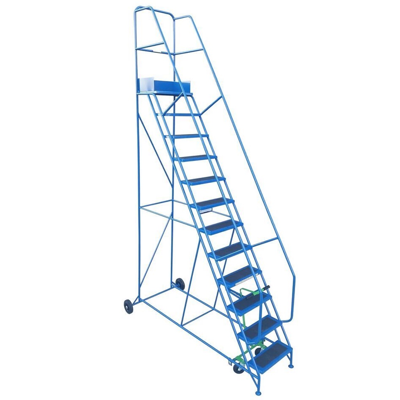 warehouse steps, warehouse safety steps