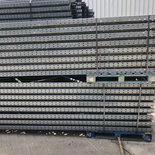 used warehouse racking for sale
