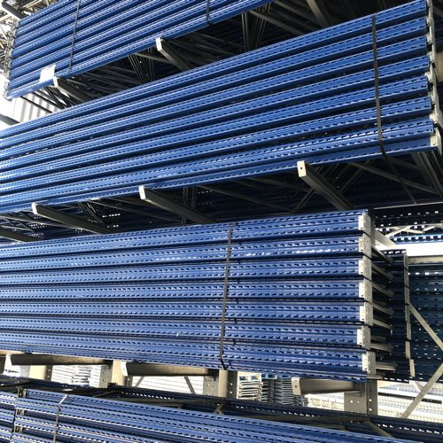 warehouse racking offers