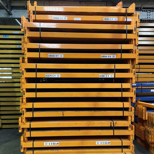 Dexion racking for sale