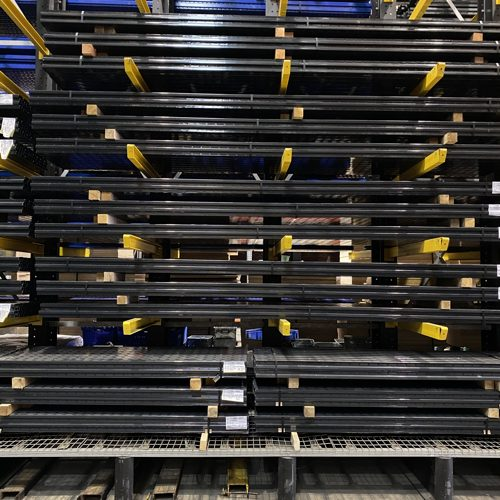 Used warehouse racking – what type do I have?