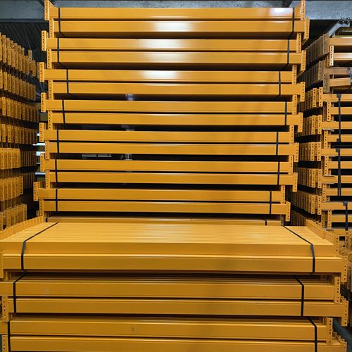 Used pallet racking for sale
