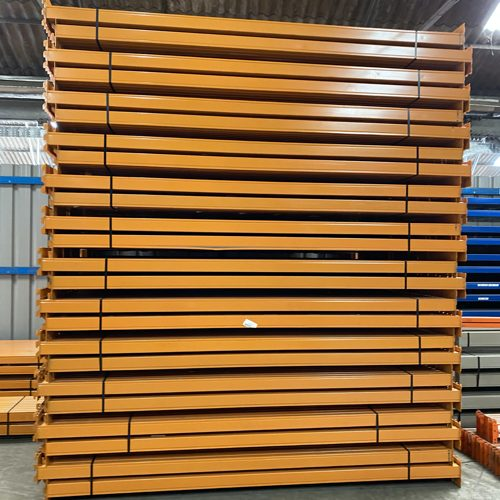 Dexion shelving or Dexion racking- what do I need to order?