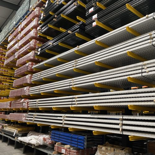 used racking for sale near me