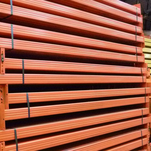 warehouse storage equipment