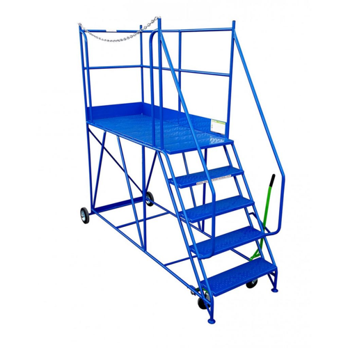 warehouse mobile steps
