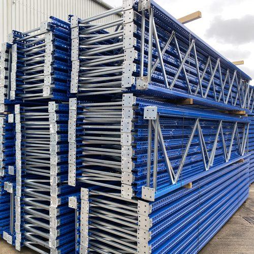 second hand storage equipment