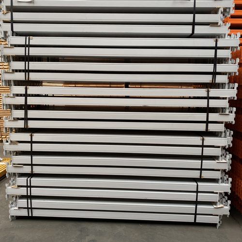 sell used industrial racking