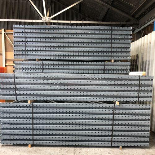 warehouse racking installers